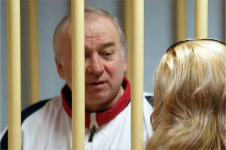 Sergei Skripal foi condenado a 13 anos de prisão por traição ao Estado, mas acabou liberado pelos russos em 2010