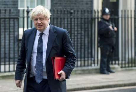 Londres ameaça retaliar Rússia na Copa por ataque a espião