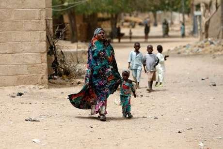 O surto de febre Lassa mata 110 pessoas na Nigéria