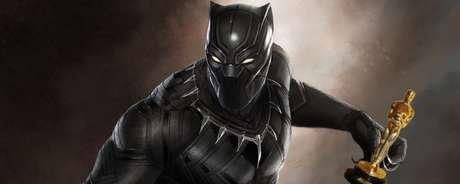 Pantera Negra já é o filme mais visto do ano no País