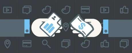 """Em suma, pessoas """"vendem"""" seus dados por descontos e benefícios (Reprodução: Tech Review)"""