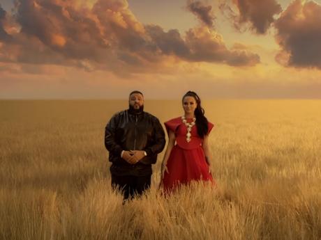 """Demi Lovato lança """"I Believe"""", clipe com DJ Khaled da música presente na trilha do filme """"Uma DObra no Tempo"""""""
