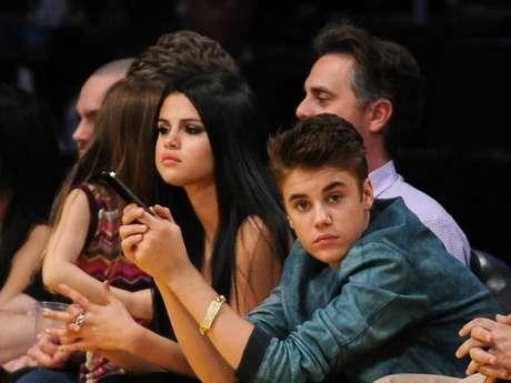 Justin Bieber e Selena Gomez estão dando um tempo, segundo site