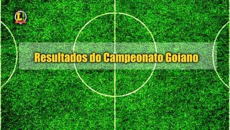 Resultados do Campeonato Goiano