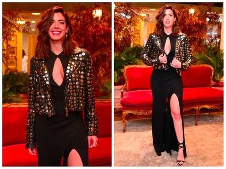Camila Coutinho (Fotos: Leo Franco/AgNews)