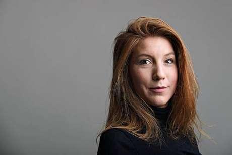 Dinamarquês nega morte de jornalista sueca em submarino