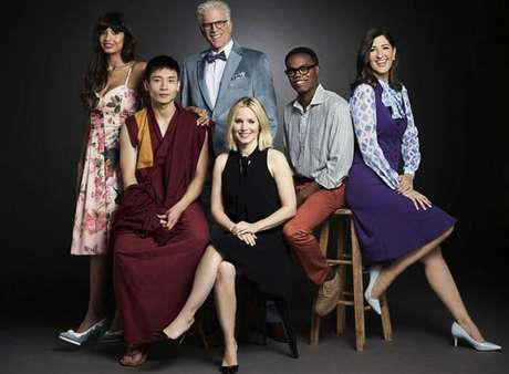 Elenco de The Good Place
