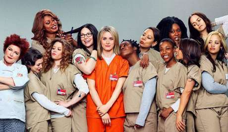 Elenco de Orange is the New Black