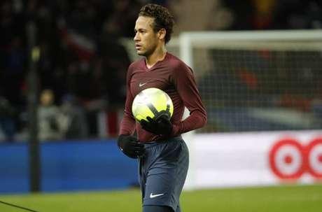 Real Madrid faz primeira reunião com representantes de Neymar