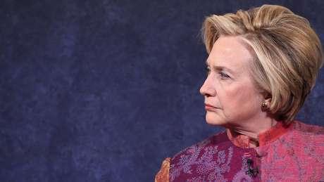 Hillary Clinton criticou duramente Shkreli por abuso de poder financeiro