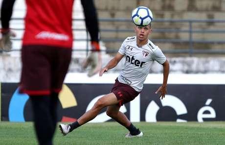 Diego Aguirre é o novo técnico do São Paulo
