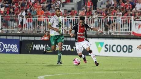 Chapecoense vence Joinville por 1 a 0 (Foto: Divulgação/Joinville)