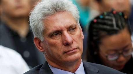 Miguel Díaz-Canel é o principal cotado para substituir Raúl Castro