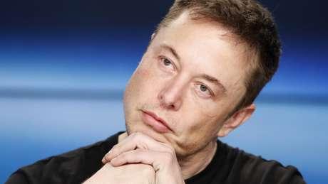 Elon Musk disse que, no começo, não acreditou que a Tesla e a SpaceX conseguiriam sobreviver e ter sucesso