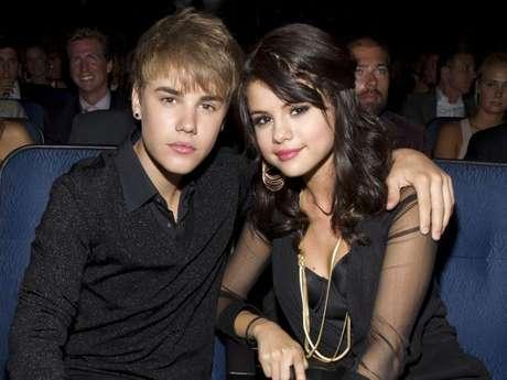 Selena Gomez e Justin Bieber haviam se reconciliado em novembro do ano passado
