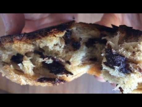 Pão doce italiano