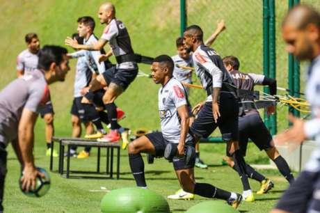 Foto: Bruno Cantini / Clube Atlético Mineiro