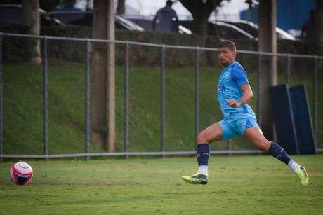 Judivan e Nonoca serão emprestado para o Sport (Foto: Divulgação/Cruzeiro)