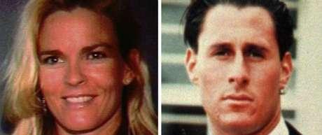Nicole Brown e Ron Goldman morreram esfaqueados na casa da moça, em 1994.