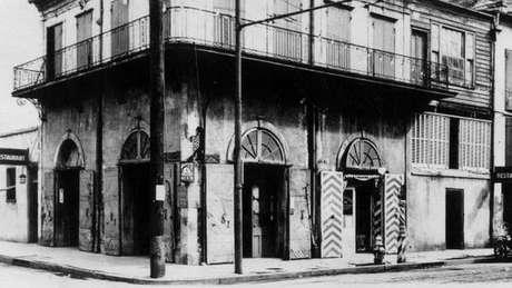 Depois do escândalo, Enriqueta Favez foi deportada e seguiu para Nova Orleans em 1824 | Foto: Hulton Archive