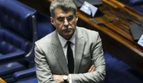Denúncia contra Romero Jucá baseou-se em delação de executivo da Odebrech