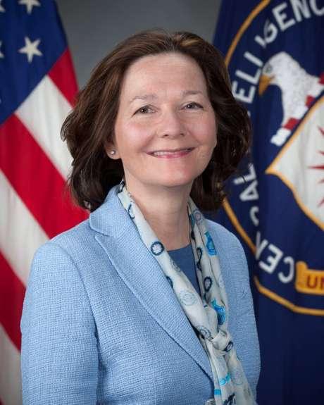 Veterana da CIA Gina Haspel em foto de divulgação  13/3/2018   CIA/Divulgação via Reuters