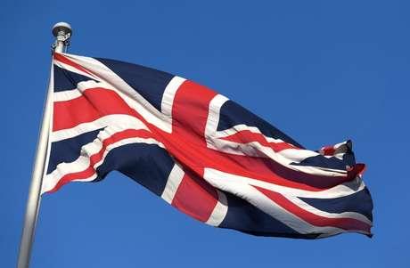 Bandeira do Reino Unido em Londres 08/12/2017 REUTERS  Toby Melville