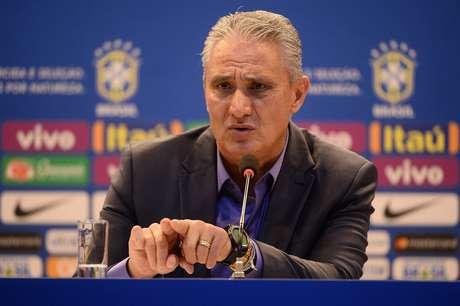 Tite divulga última convocação antes da Copa do Mundo com novidades