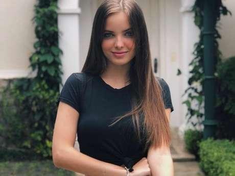 """""""Samantha!"""": Giovanna Chaves participa da nova série brasileira da Netflix!"""