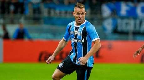 Arthur - Grêmio