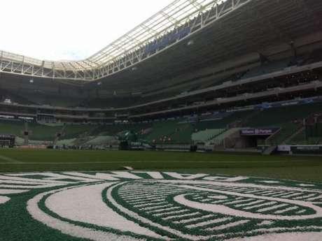 Allianz Parque não receberá a partida das quartas de final - FOTO: Divulgação