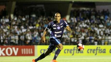Régis esteve em campo em 11 dos 12 jogos do São Bento nesta temporada (Divulgação/São Bento)