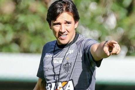 Foto: Divulgação Clube Atlético Mineiro