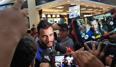 (Foto: Reprodução/Flamengo)
