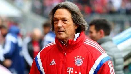 Müller-Wohlfahrt conhece muito bem o Bayern de Munique (Foto: Divulgação)