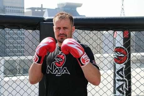 Ex-UFC, Fábio Maldonado fará a luta principal do Fight Nights Global 87, em São Paulo (Foto: Divulgação)