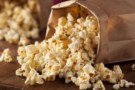 Por que nem todo milho vira pipoca: confira no blog do TudoGostoso