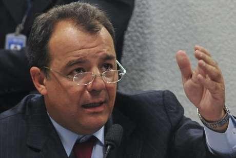 Justiça determina bloqueio de bens do ex-governador Sérgio Cabral