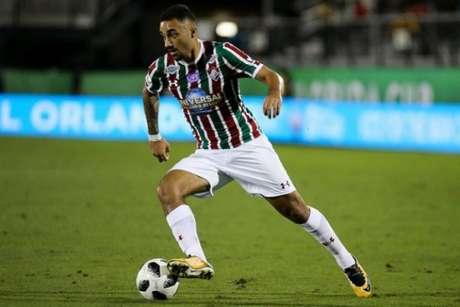 Robinho - Fluminense