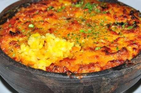 Pastel de choclo: prato tradicional no Chile