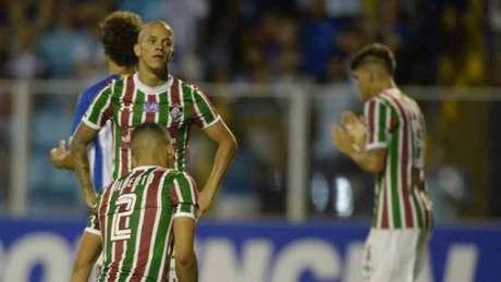 Avai x Fluminense