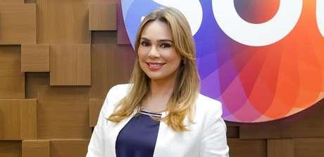 Apresentadora do 'SBT Brasil' merece recuperar o direito de desagradar na TV quem pensa diferente dela.