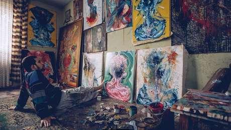 Pesquisas indicam que insociabilidade está ligada a altos níveis de criatividade | Foto: Photosbyphab at Nappy.co