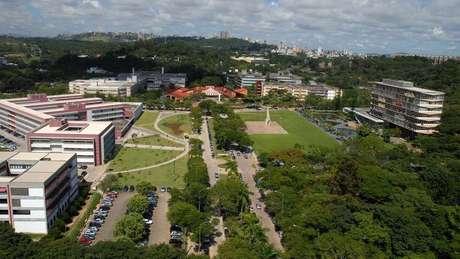 Estudantes da Universidade Federal de Minas Gerais foram afetados pelos atrasos do pagamento de bolsas | Foto: Foca Lisboa/UFMG