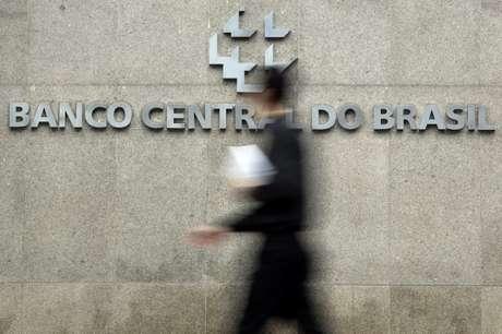 Sede do Banco Central, em Brasília 15/01/2014 REUTERS/Ueslei Marcelino