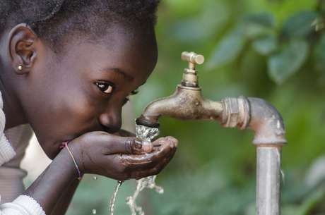 Relatório é um dos destaques do 8º Fórum Mundial da Água