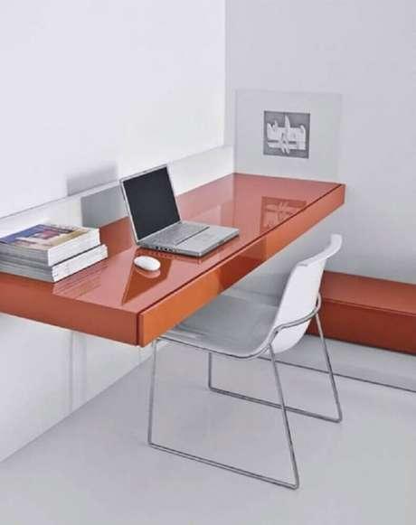4 dicas essenciais para escolher a sua escrivaninha ideal. Black Bedroom Furniture Sets. Home Design Ideas