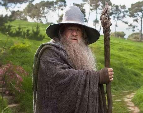 """Gandalf já topou: """"Só não disse sim porque ainda não me convidaram!"""""""