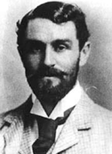 Sir R. Casement (1864-1916)