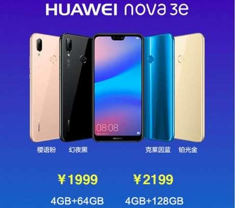 Na China, o aparelho já está disponível na pré-venda (Divulgação: Huawei)
